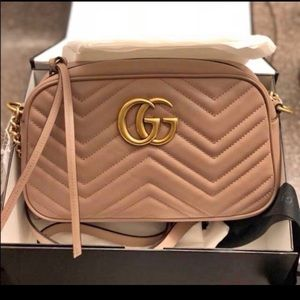 Nude GG marmont 🌸